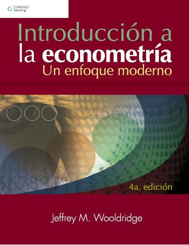 est-003 introducción a la econometría wooldridge 4a edic pdf