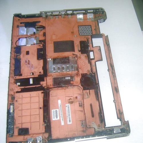 est. carcaça chassi inferior notebook hp pavilion dv7-1245dx