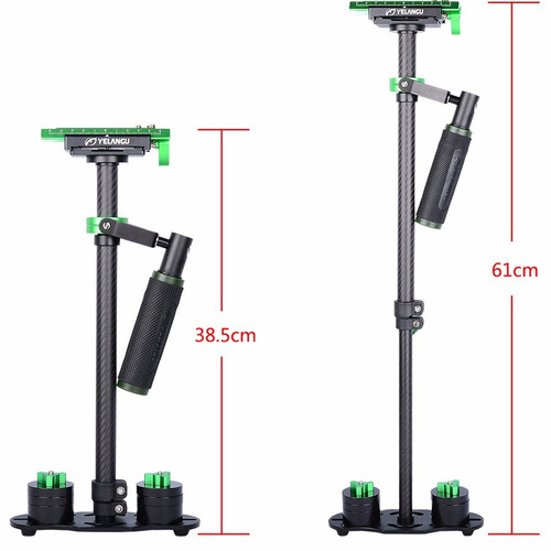 estabilizador cámara video
