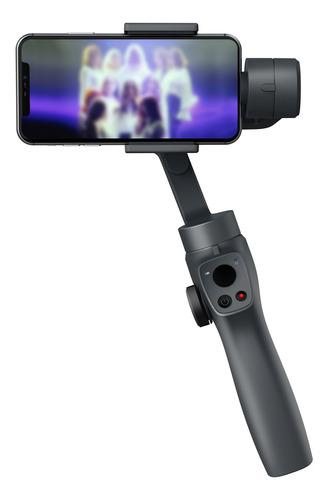 estabilizador de celular gimbal 3 ejes funsnap capture2