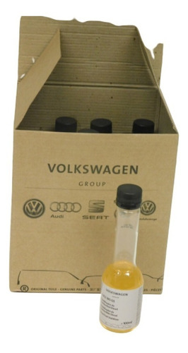 estabilizador de óleo diesel volkswagen original  amarok