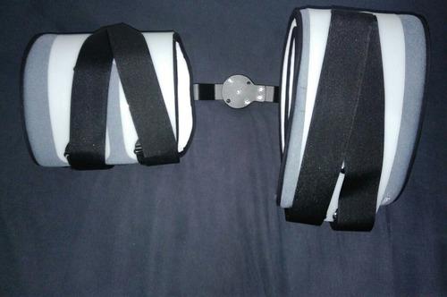 estabilizador de quadril lado esquerdo.
