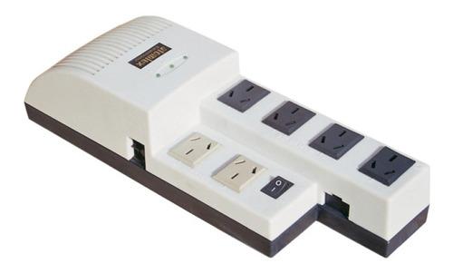 estabilizador de tension atomlux r1000 distribuidor pc rt