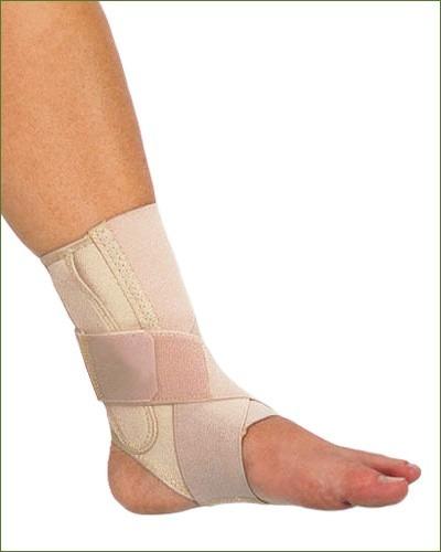 estabilizador de tornozelo (dilepé)