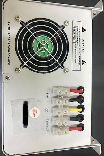 estabilizador de voltagem 5 kva