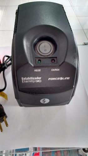 estabilizador de voltagem