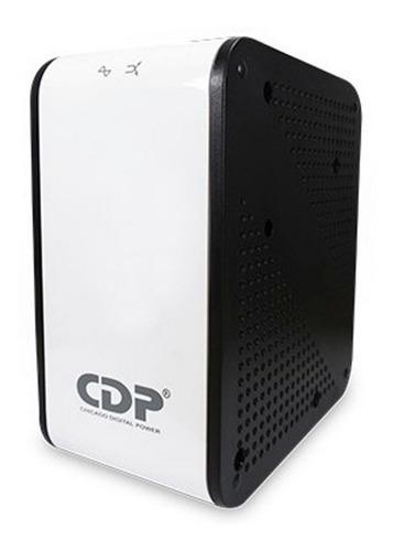estabilizador de voltaje cdp r2c avr1008 1000va