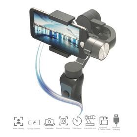 Estabilizador Gimbal 3 Axis Celular Steadycam iPhone Samsung