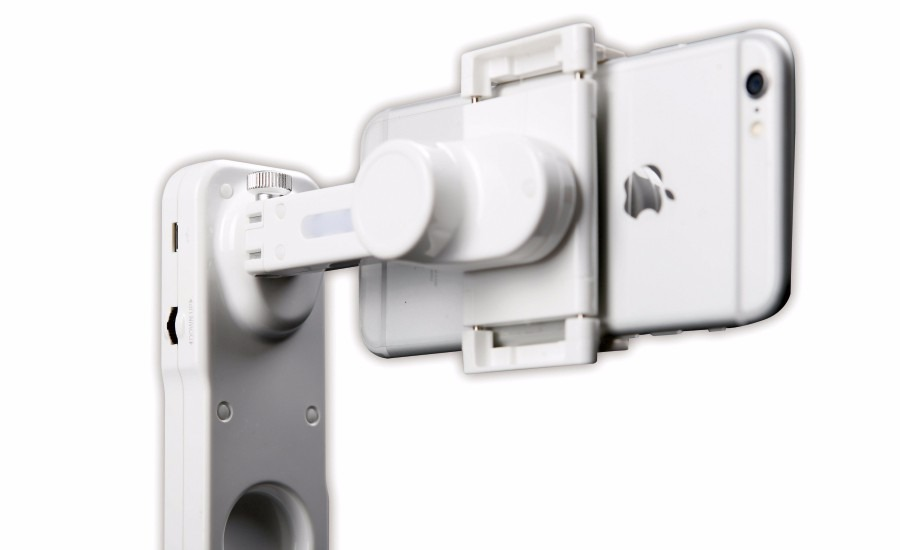 Estabilizador Gimbal X-cam Sight 2 Iphone Galaxy Samsung ...