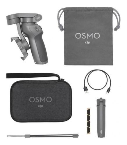 estabilizador osmo mobile 3 combo | garantía | stock