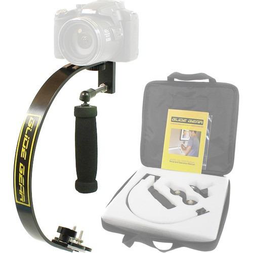 estabilizador p/ camara glide gear syl-3000 envio gratis vbf