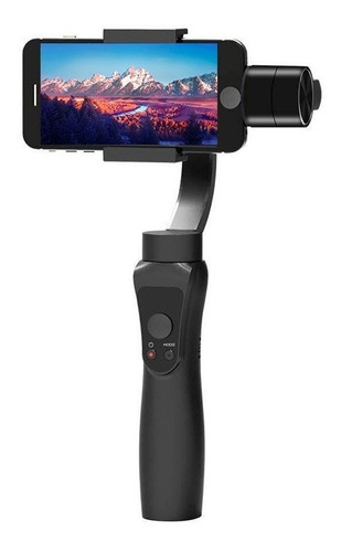 estabilizador soporte para cámara