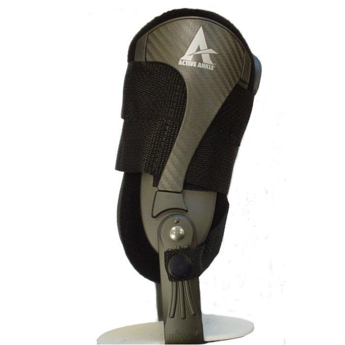 Estabilizador Tobillera Active Ankle Volt - $ 1,050.00 en Mercado