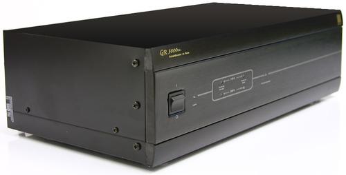 estabilizador transformador 110/ 220v 1500w gr5100 savage