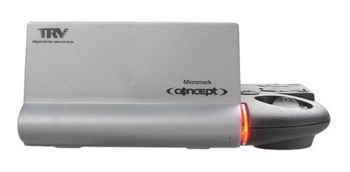 estabilizador trv micromack concept 2000 va cuida tu equipo