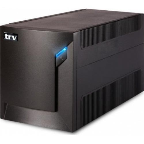 ESTABILIZADOR UPS TRV NEO 1200 (TRV-1200) 4 TOMAS