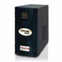 ¡ Regulador Electrónico De Voltaje 1000va Isoline Pc !!