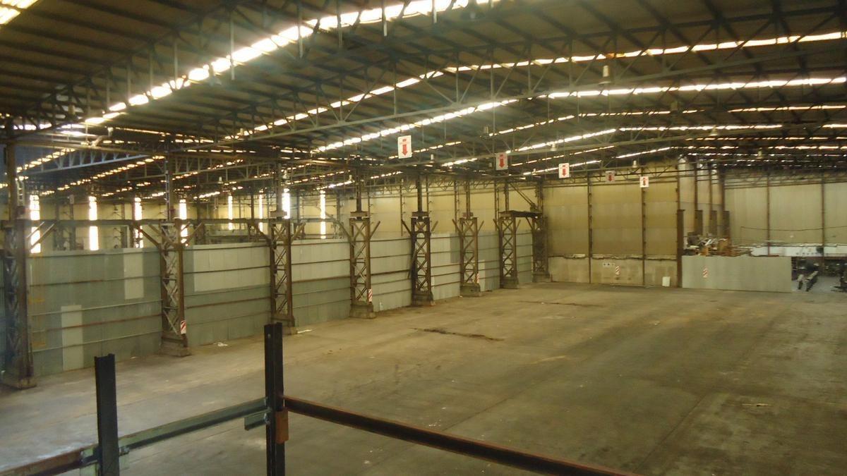establecimiento industrial en venta y alquiler en quilmes oeste
