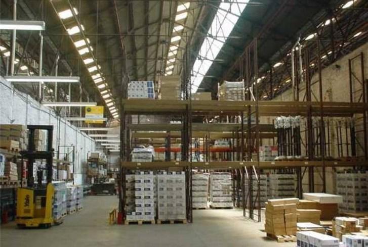 establecimiento industrial. sup. 13.000 m2 totales. en caba. excelente ubicación