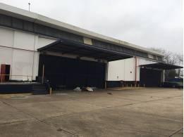 establecimiento indutrial y logístico de 2000 m2