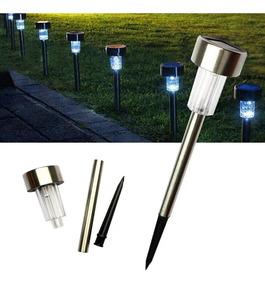 4c40079c7155 Faroles Solares Para Parques Y Jardines - Iluminación para el Hogar en  Mercado Libre Argentina