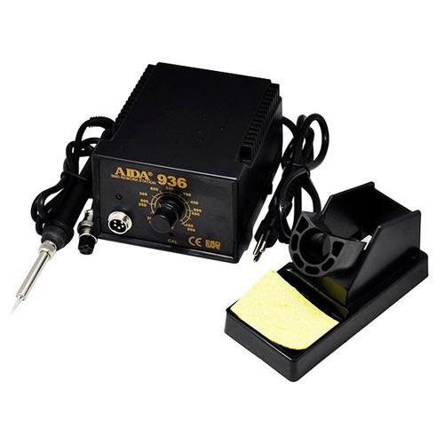 estacao ferro solda eletrica, aida mod. 936, 110v