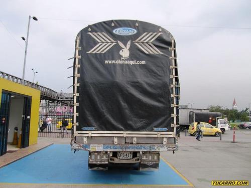 estacas nissan 2002