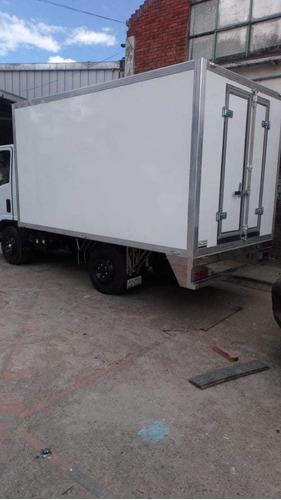 estacas y furgones 2020