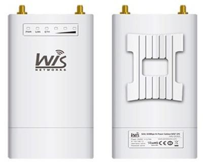 estacion base ina wis-s2300 wisnetworks reemplaza rocket m2