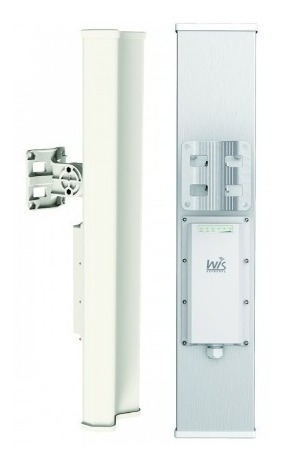 estacion base sector tdma 5ghz 2×2 mimo wireless wis-l5819s