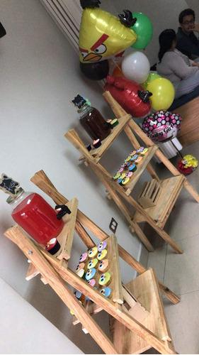 estacion de bebidas/ alquiler mobiliario/ dispensadores