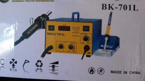 estacion de calor baku