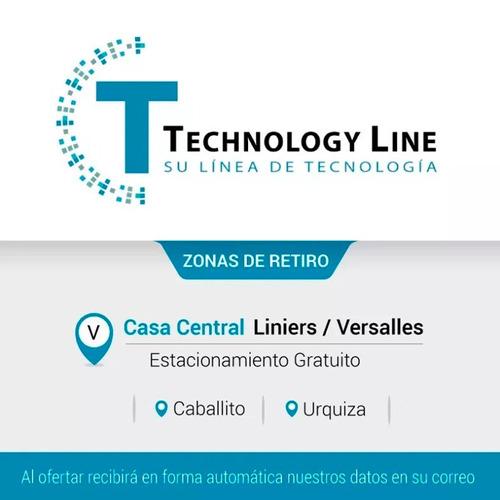 estacion de carga usb atomlux r2200 usb cable 2 metros