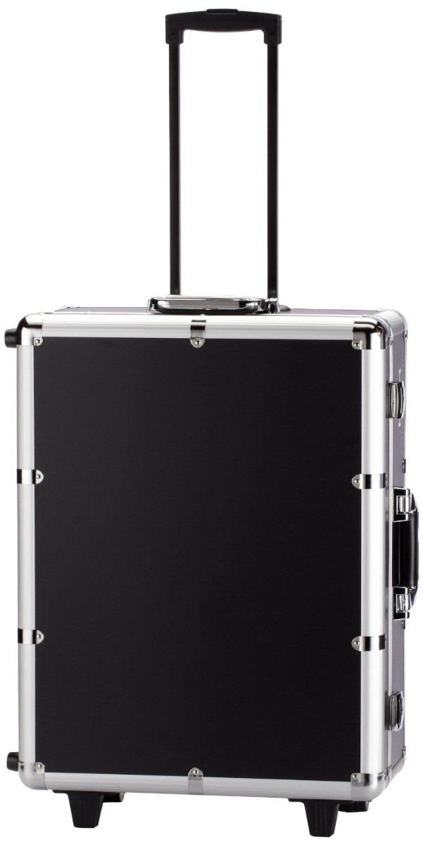 Estacion de maquillaje maletin viaje nyx con luz espejo - Espejo de viaje ...