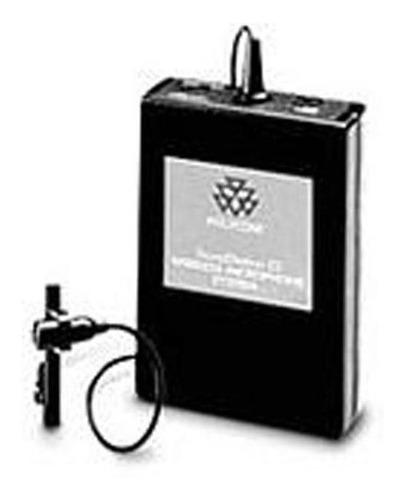 estacion de sonido polycom sistema de microfono inalambri