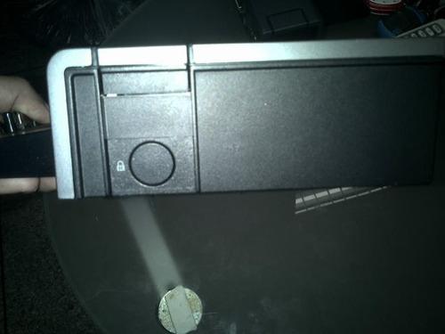 estacion de trabajo o docking portatiles/ db9 hembra y macho