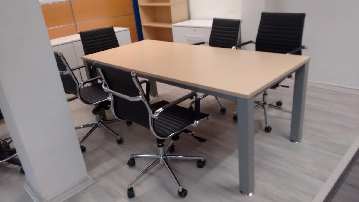 Estacion De Trabajo Oficina 2 500 00 En Mercado Libre # Culiacan Muebles Oficina