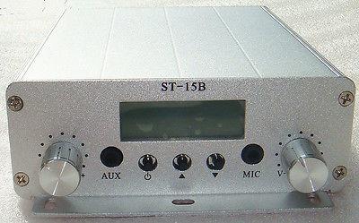 estación de transmisión de transmisor local freeshipping