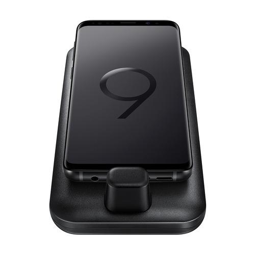 estación dex pad para galaxy s9 s9+ puertos samsung