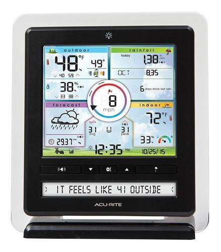 estación meteorológica digital wireless acurite 01057rm
