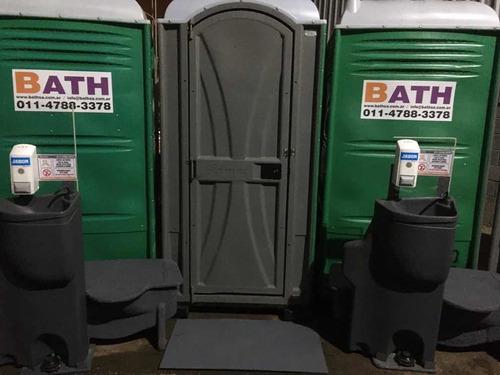 estación pileta lavamanos a pedal bathalquiler mensual $2200