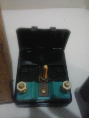 estación protectora tii modelo 325 para cable telefónico