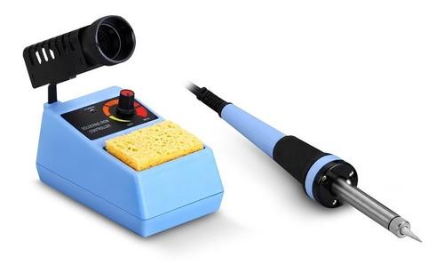 estacion soldado temperatura variable lapiz soldador full