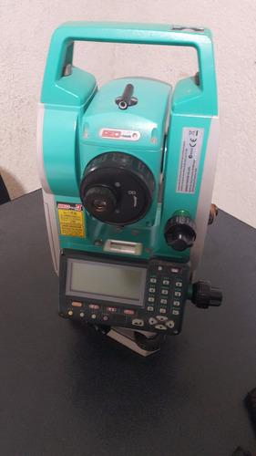 estacion total de rebote sokkia set 630rk con bateria
