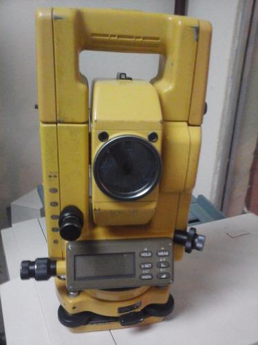 estacion total gts-300