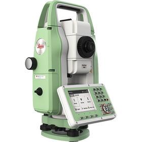 Estación Total Leica Flexline Ts03 - 3seg R500