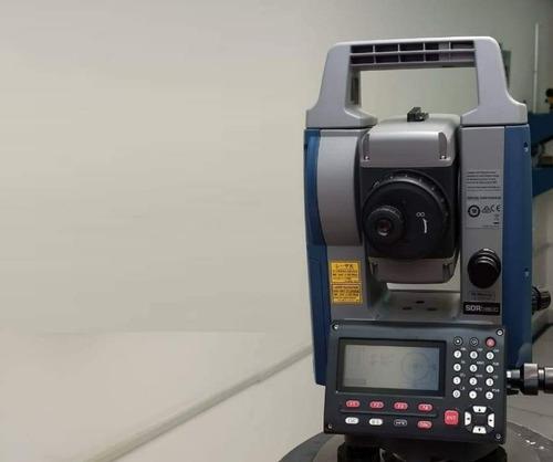 estación total sokkia im-55 5seg laser 500m ( japon)