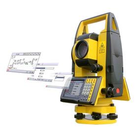 Estacion Total South N4 2seg Laser 600m Bluetooth