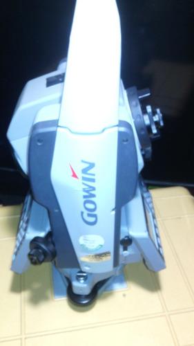 estación total topcom gowin modelo tks-202