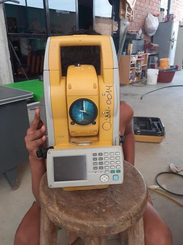 estacion total topcon  gpt-7500 para reparar o para repuesto